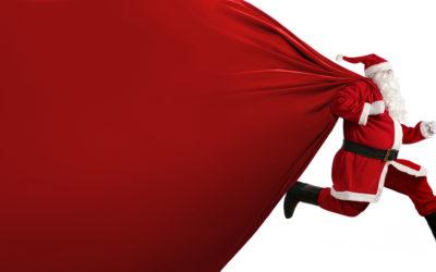 Jak se slaví Vánoce jinde ve světě?