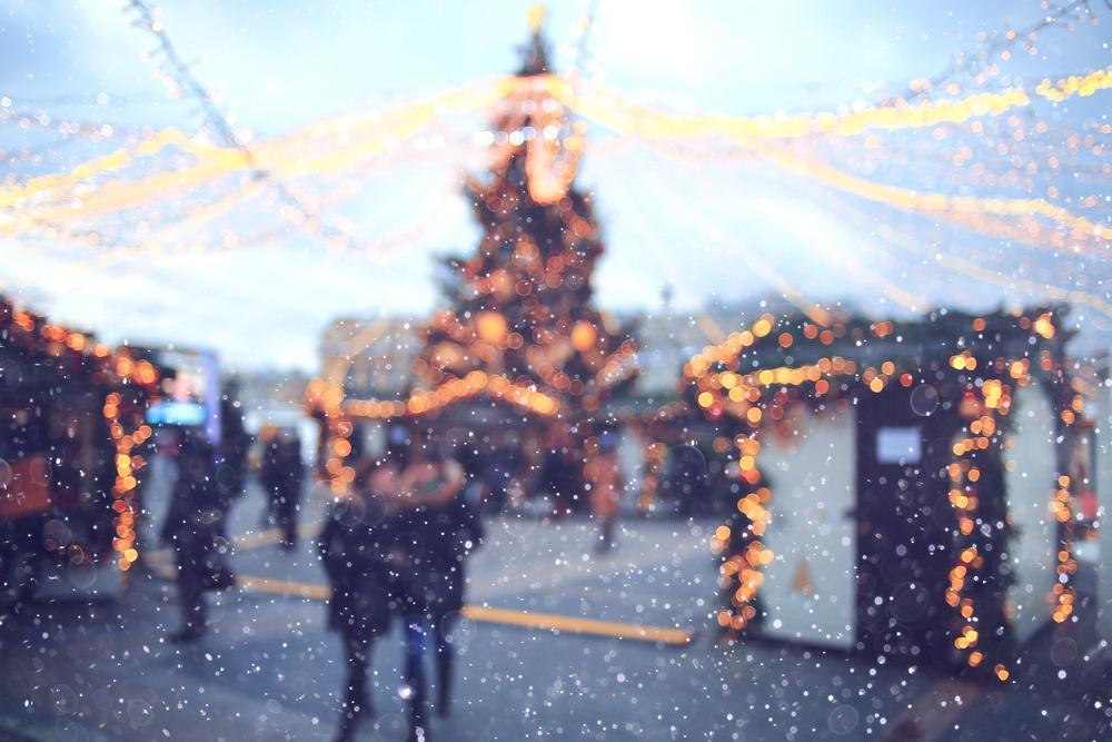 Kouzelné vánoční trhy v Evropě, které vás zaručeně oslní