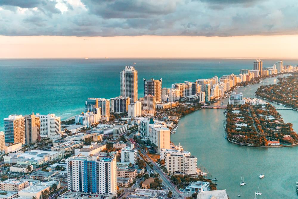 Místa, která byste si rozhodně neměli nechat ujít v luxusním Miami