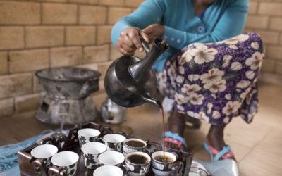 Top 10 věcí, které můžete vidět a podniknout v severní Etiopii