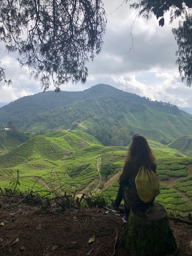 Cestování po Malajsii