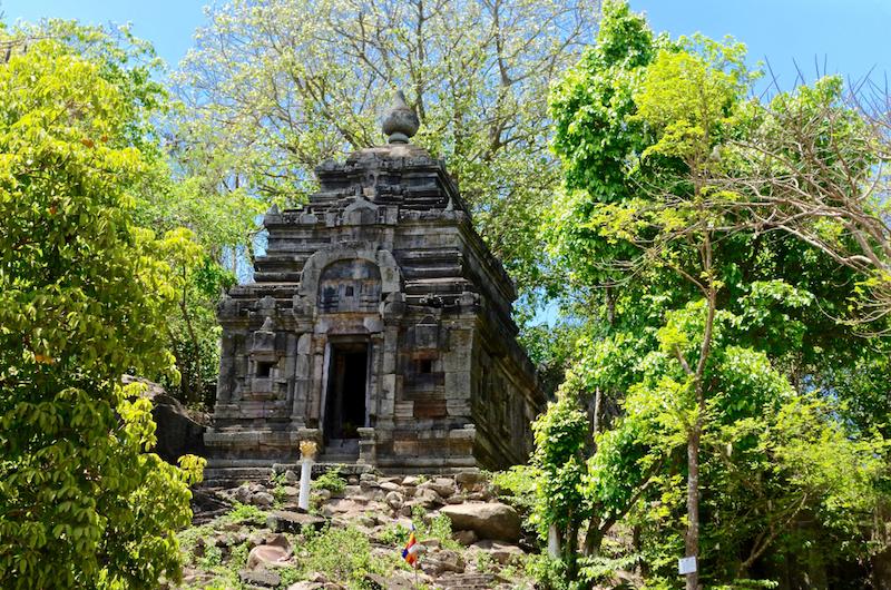 Muzeum Angkor Borei