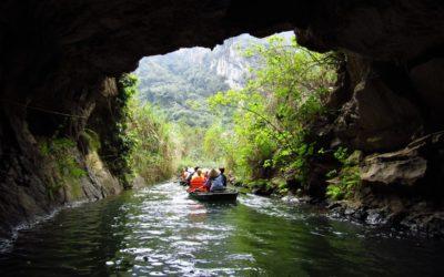 Trang An: Místo, kde se proháněl filmový Kong