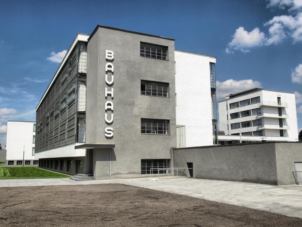 Bauhaus_Berlin