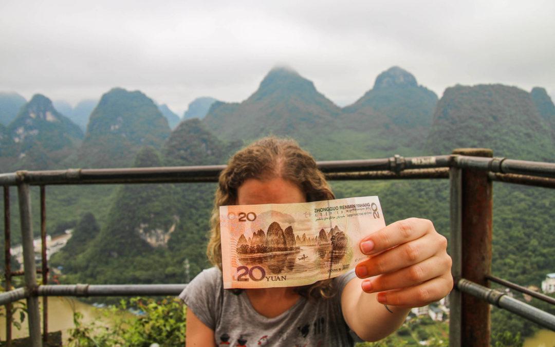Detailní návod, jak přežít v Číně