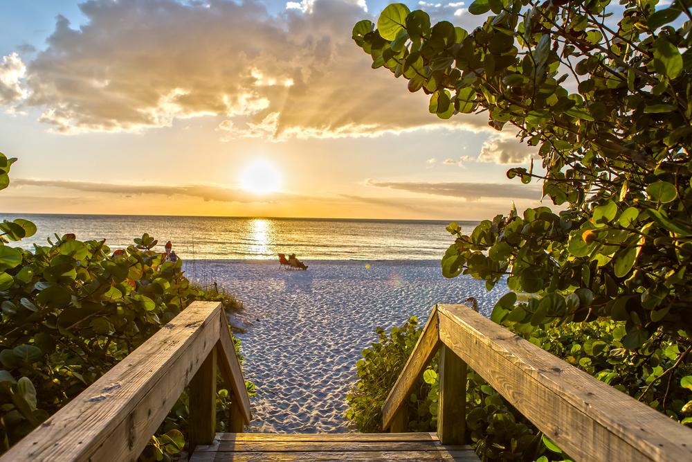 Florida – nad očekávání zajímavá destinace!