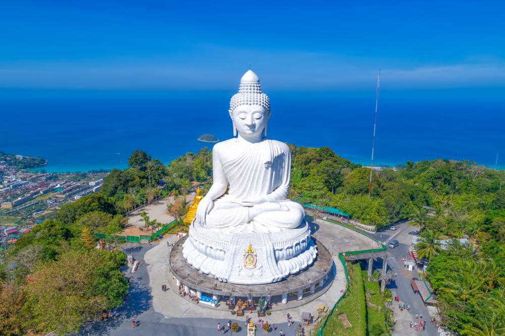Phuket Buddha