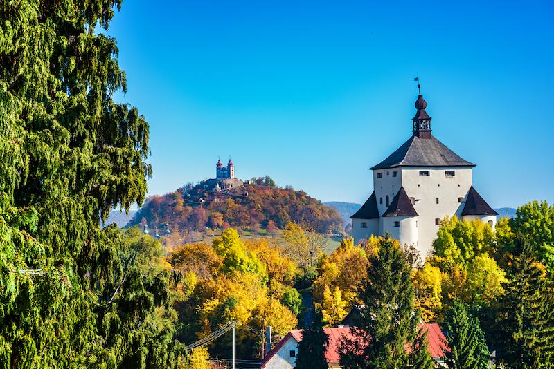 Proč při cestování rozhodně nesmíte vynechat Slovensko