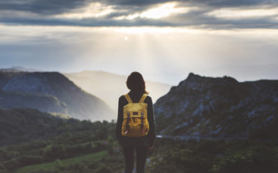 3 cestovatelky, které mají pro strach uděláno