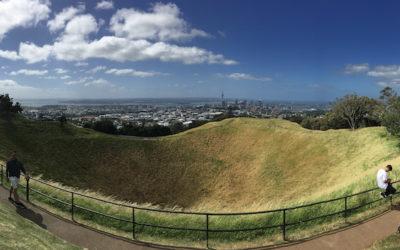 Proč rozhodně neopomenout návštěvu Aucklandu