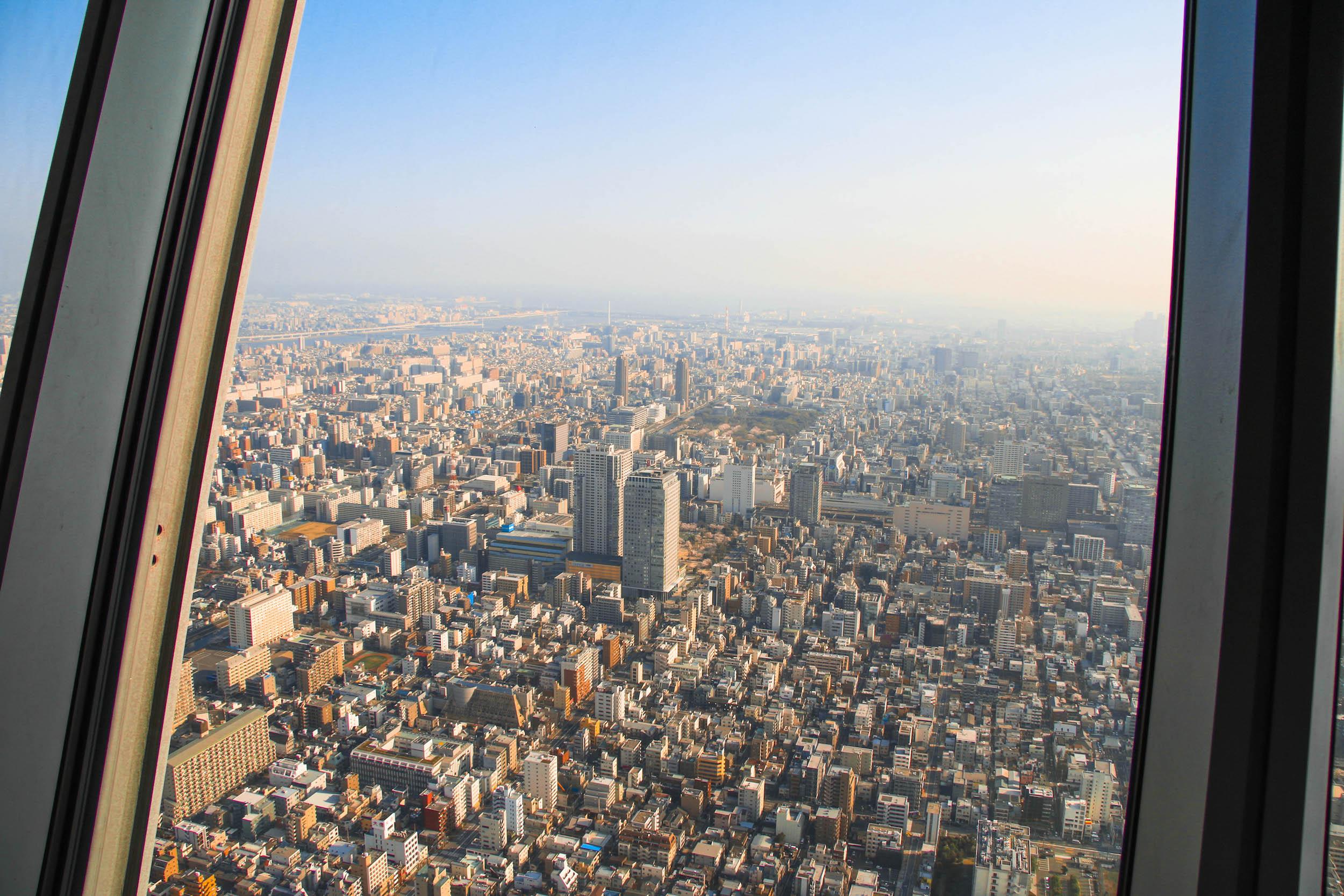 Japonsko město