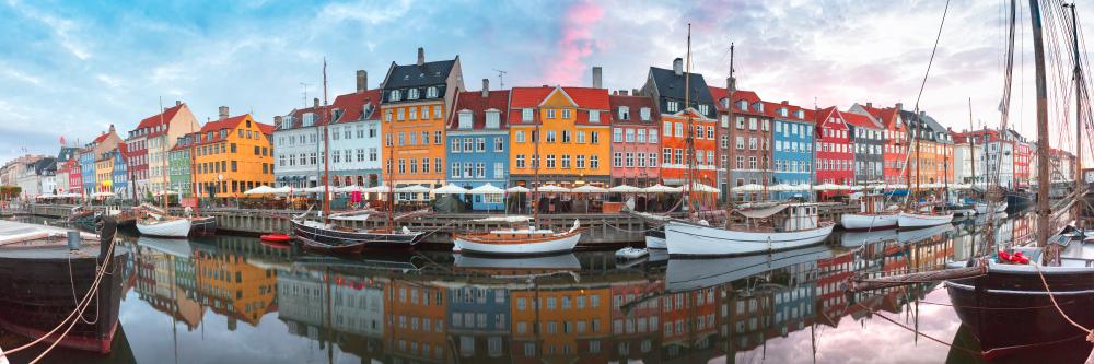 TOP 10! Nejbarevnější města na světě