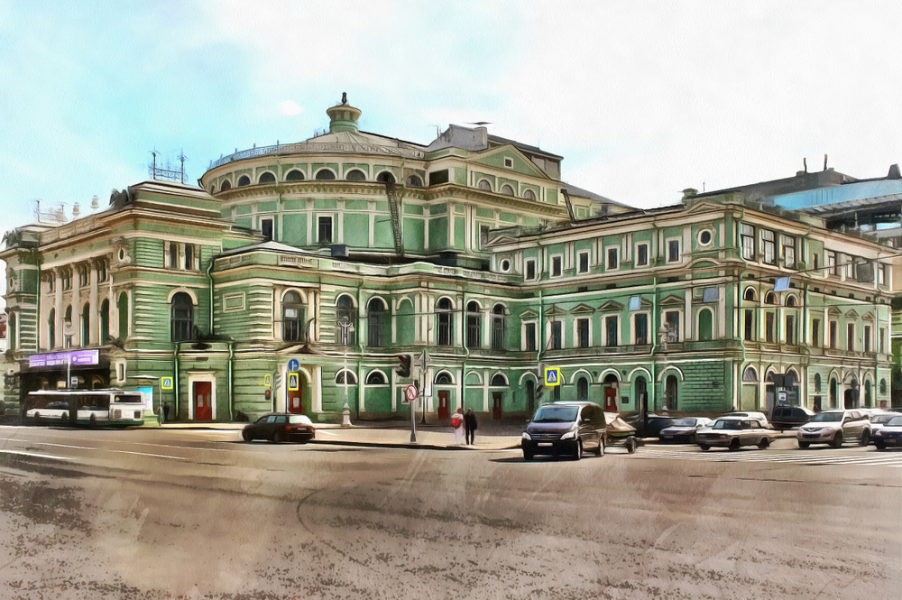 Mariánské divadlo