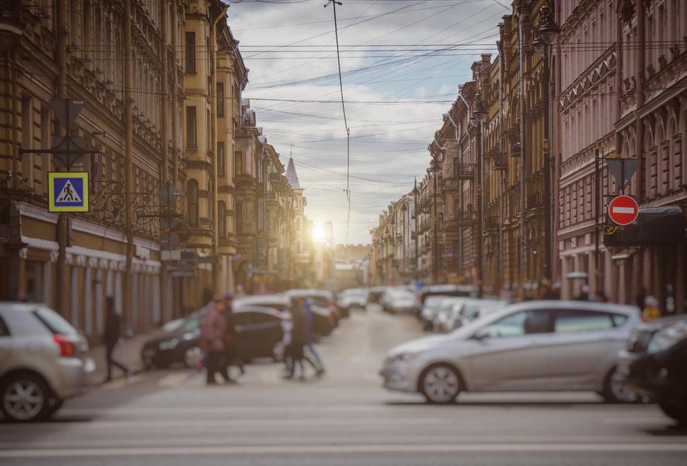 Rubinsteinova ulice
