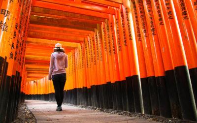 Co byste měli vědět, než se vydáte poprvé do Japonska