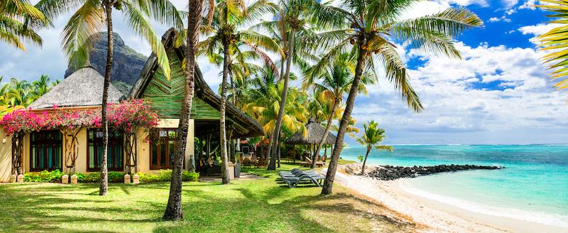 Kvíz na téma ostrov Mauricius