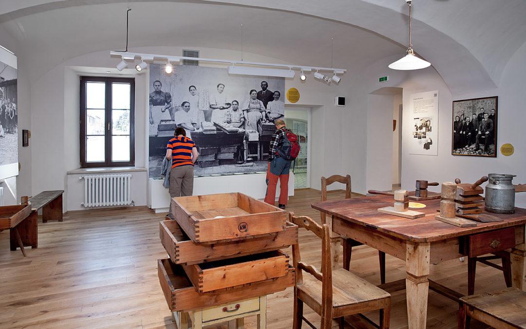 Muzeum Olomouckých tvarůžků letos oslaví již 25. narozeniny
