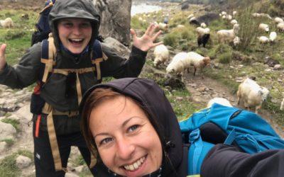 Dobrodružství v Himalájích aneb na Annapurnu a zpátky v softshellce