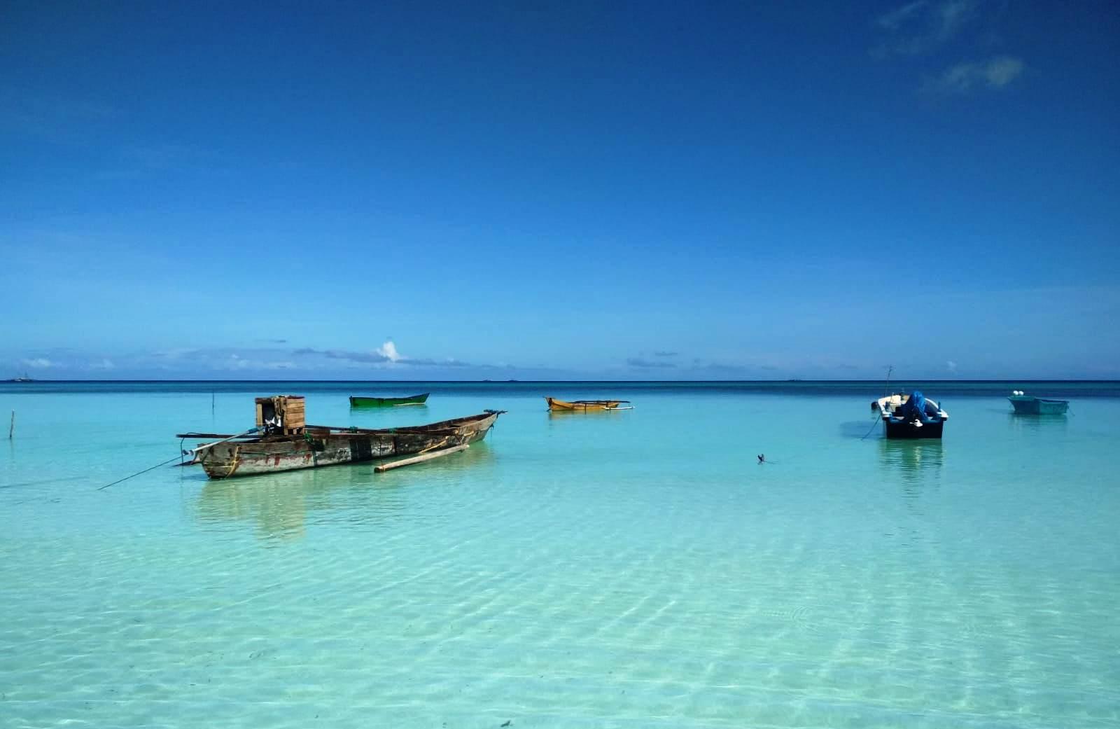 Kei ostrovy