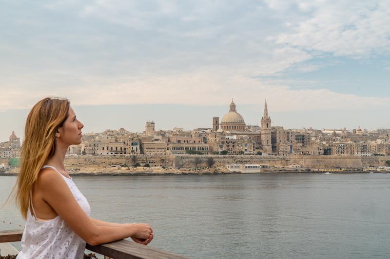 Proč si zaletět na ostrovní stát Malta ještě dnes