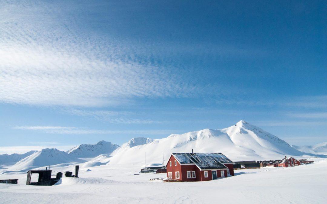 Souostroví Špicberky: Severnímu pólu na dohled