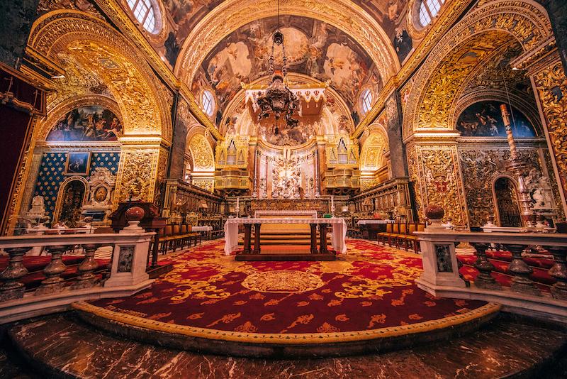 Katedrála sv. Johna