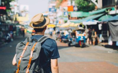 7 věcí, na které zapomínáme při balení zavazadel