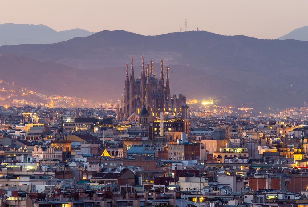 BARCELONA: Těchto 5 věcí nesmíte vynechat