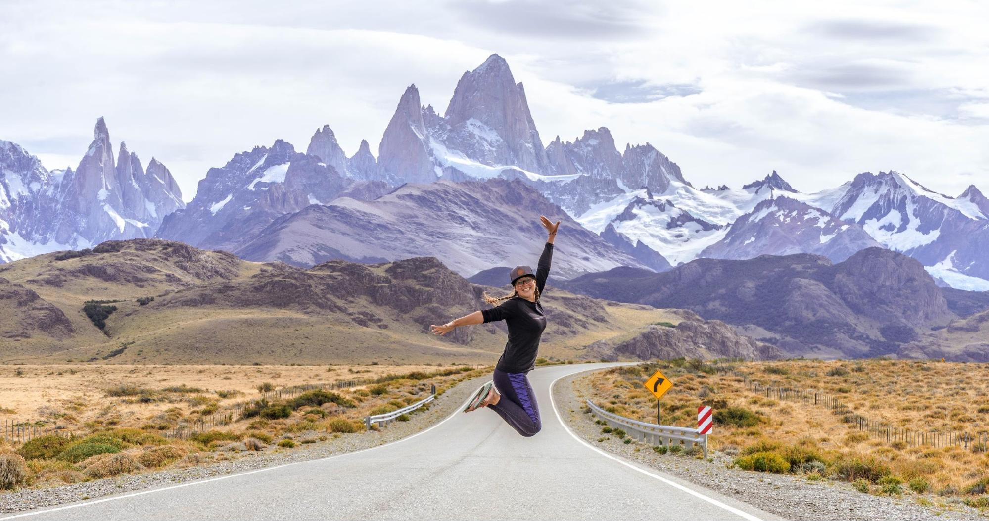 Jizni Patagonie El Chalten