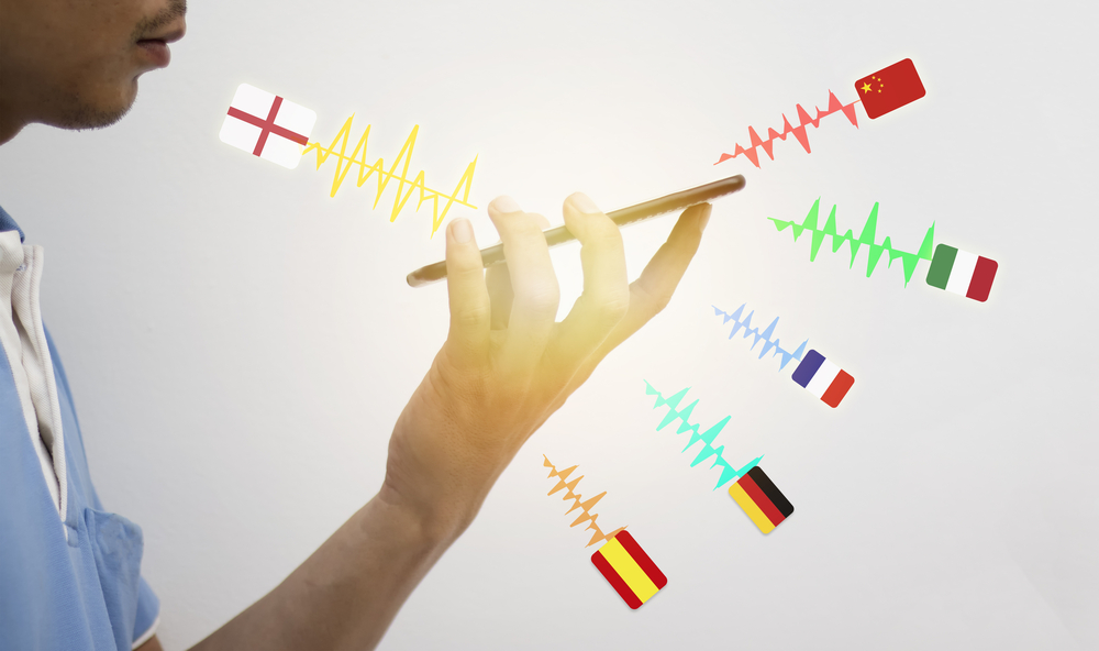 studium jazyků