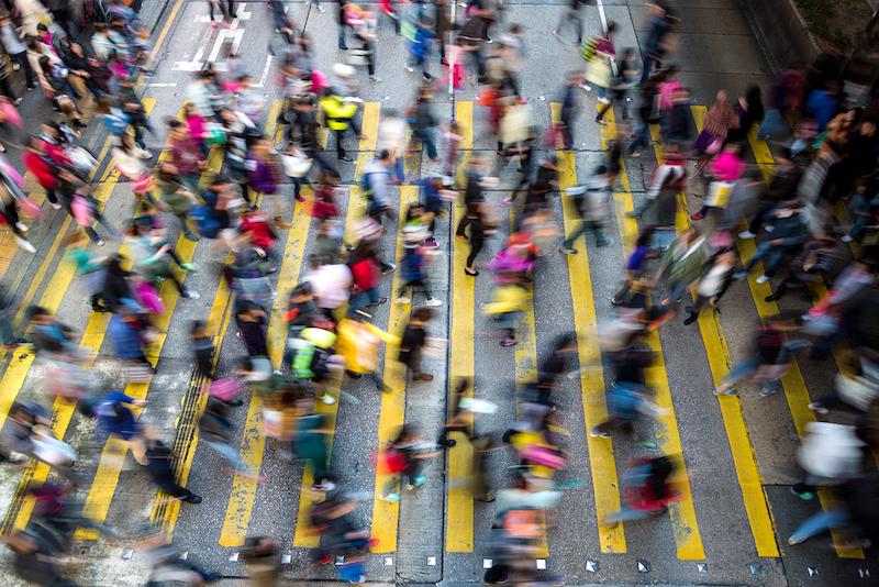 Hongkong lidé