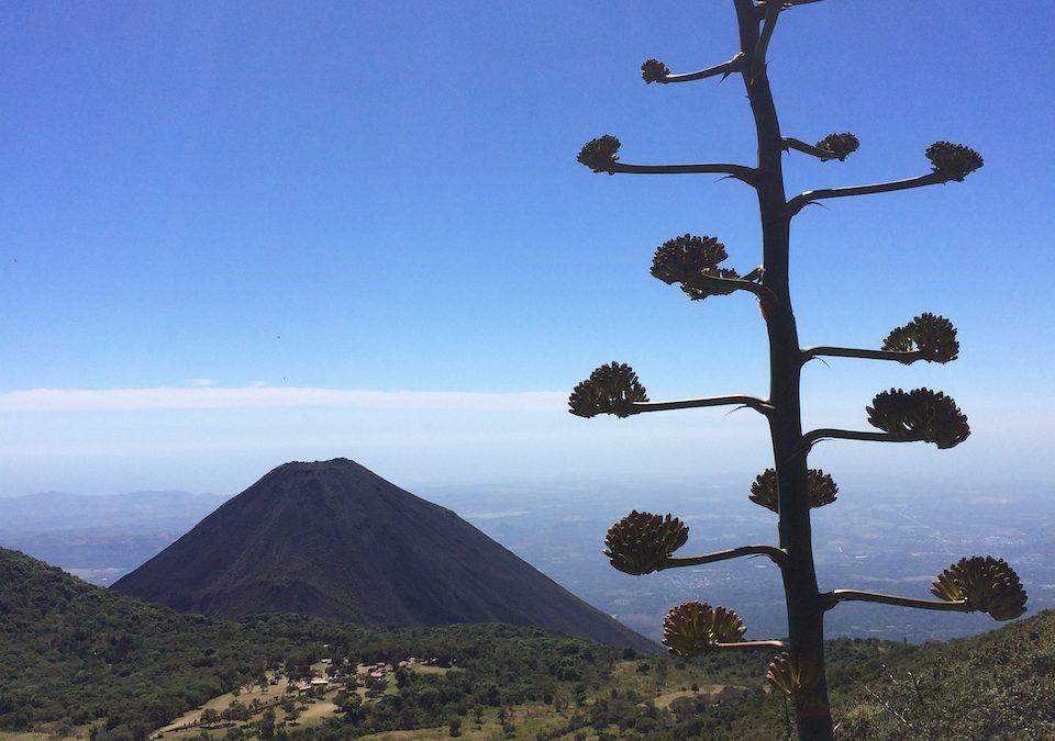 El Salvador – krásná země se smutným příběhem