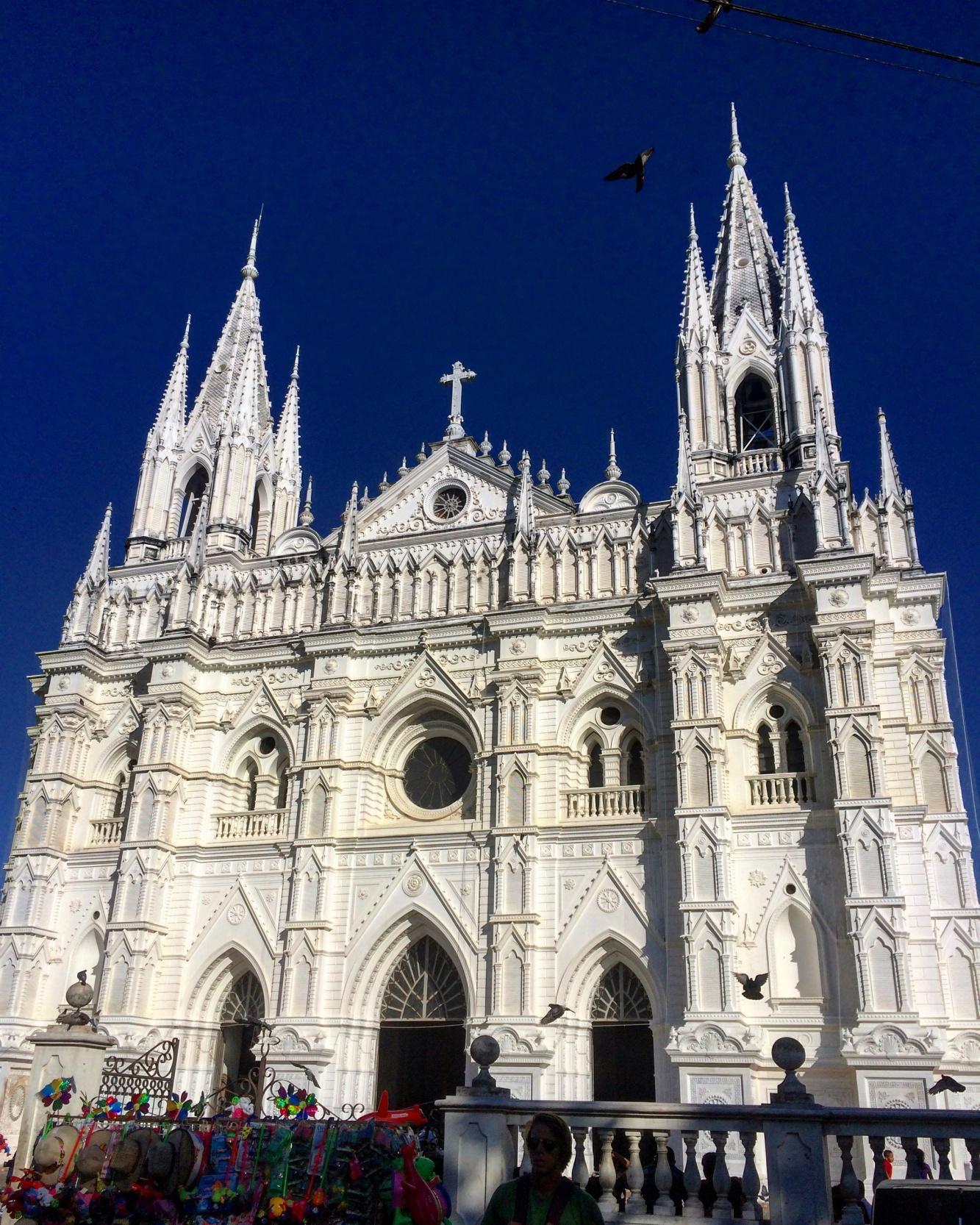 Katedrála Santa Ana
