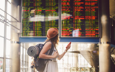5 věcí, které sólo cestovatelé nechtějí slyšet