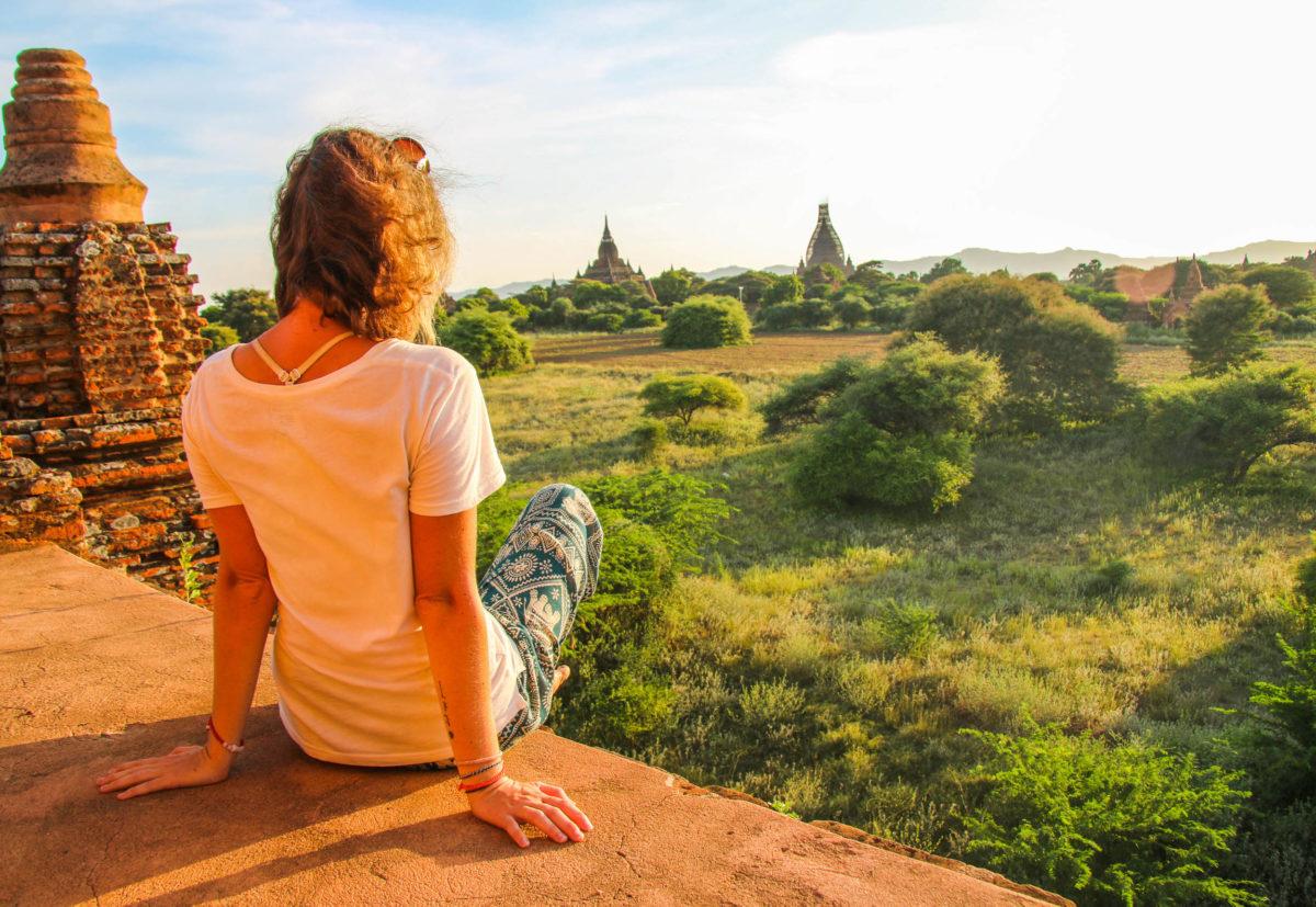 Co musíte vědět, než se vydáte do Myanmaru