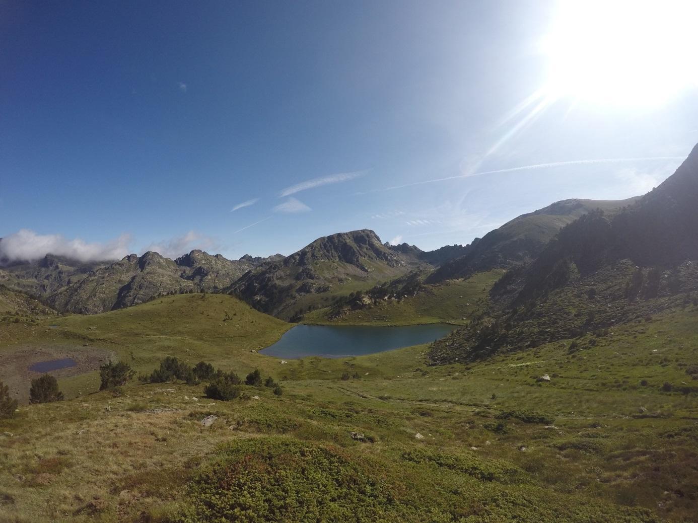 Ondřej Ježek Andorra
