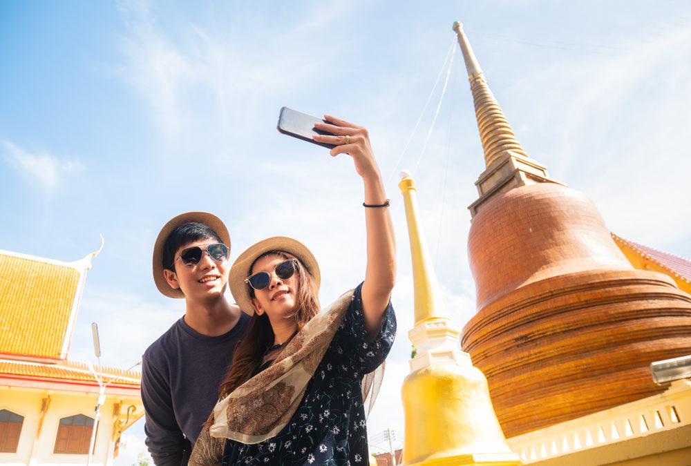 7 věcí, které vám usnadní cestování v jihovýchodní Asii