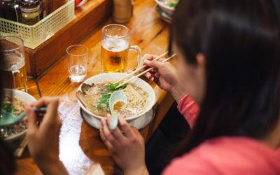 13 jídel, která musíte ochutnat v Japonsku
