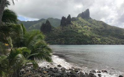 Markézské divoké ostrovy