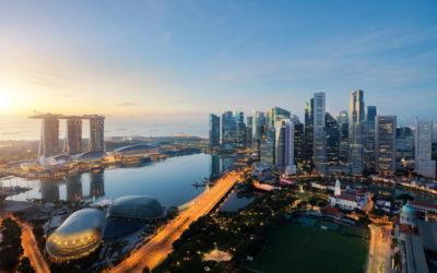 10 bizarních zákonů v Singapuru