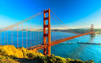 Co jste nevěděli o Golden Gate Bridge