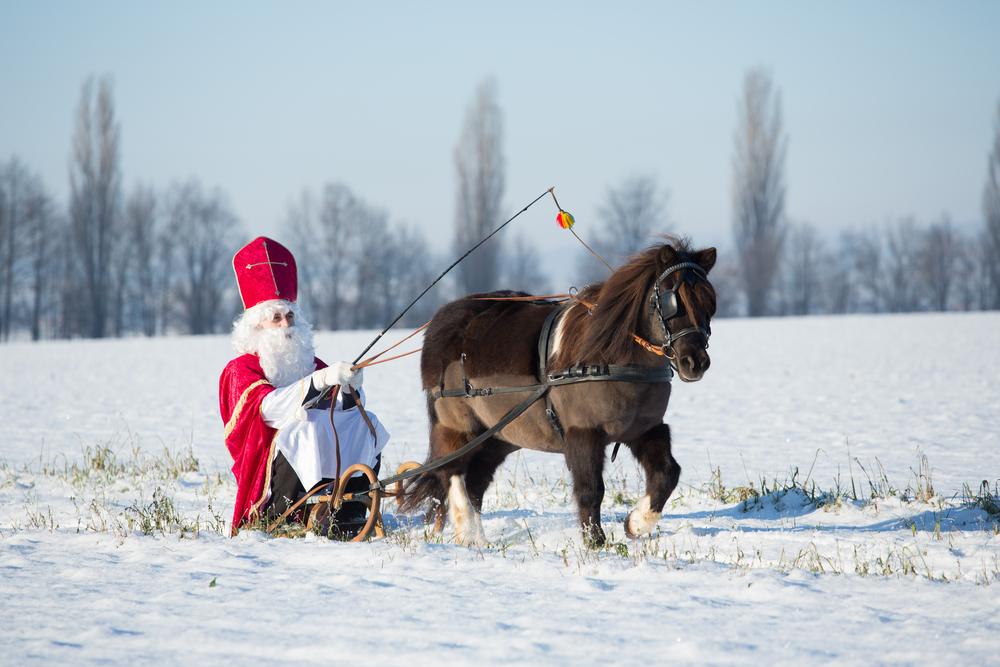 Cestovní kvíz: Jak dobře znáte Vánoce ve světě