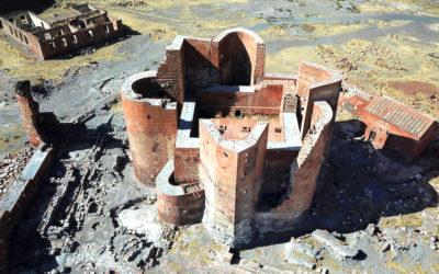 Projekt Hayastan: česko-arménská archeologická expedice