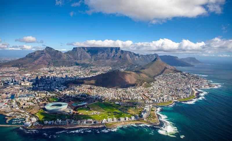 TOP 8 důvodů, proč se vydat do Jihoafrické republiky
