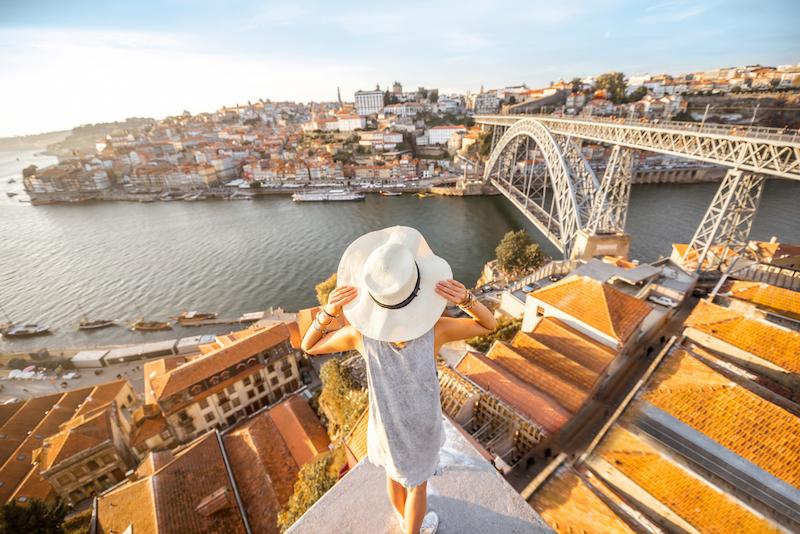 Proč by mělo být Portugalsko vaší příští destinací