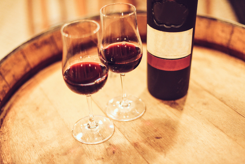 Portugalsko víno