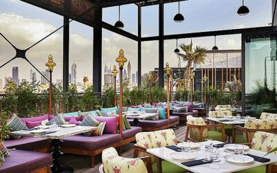 Všechny chutě světa – v Dubaji