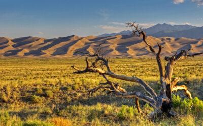 10 nádherných národních parků v USA, o kterých jste neslyšeli