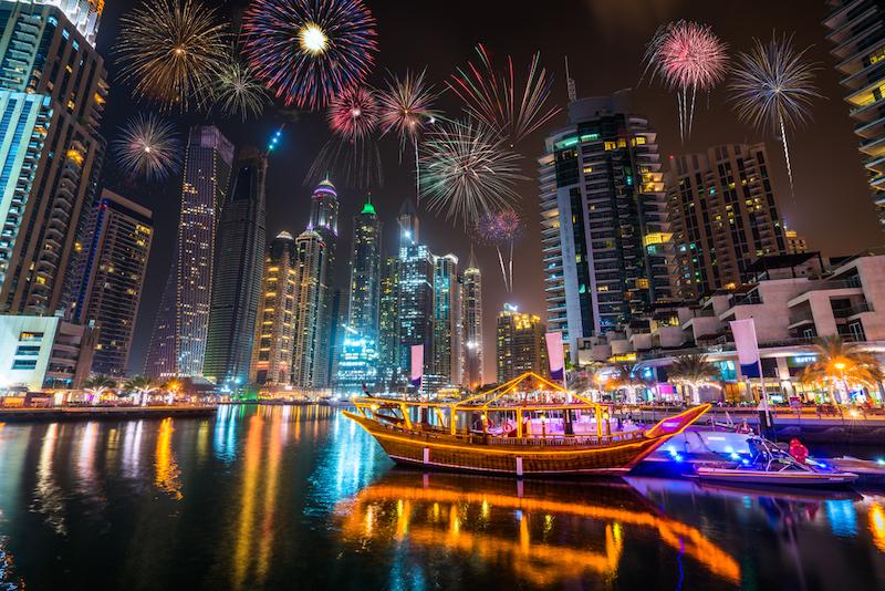 silvestr Dubaj
