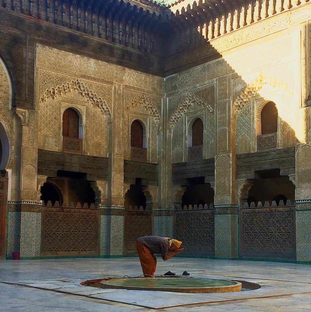 Cestování Marokem v době Ramadanu